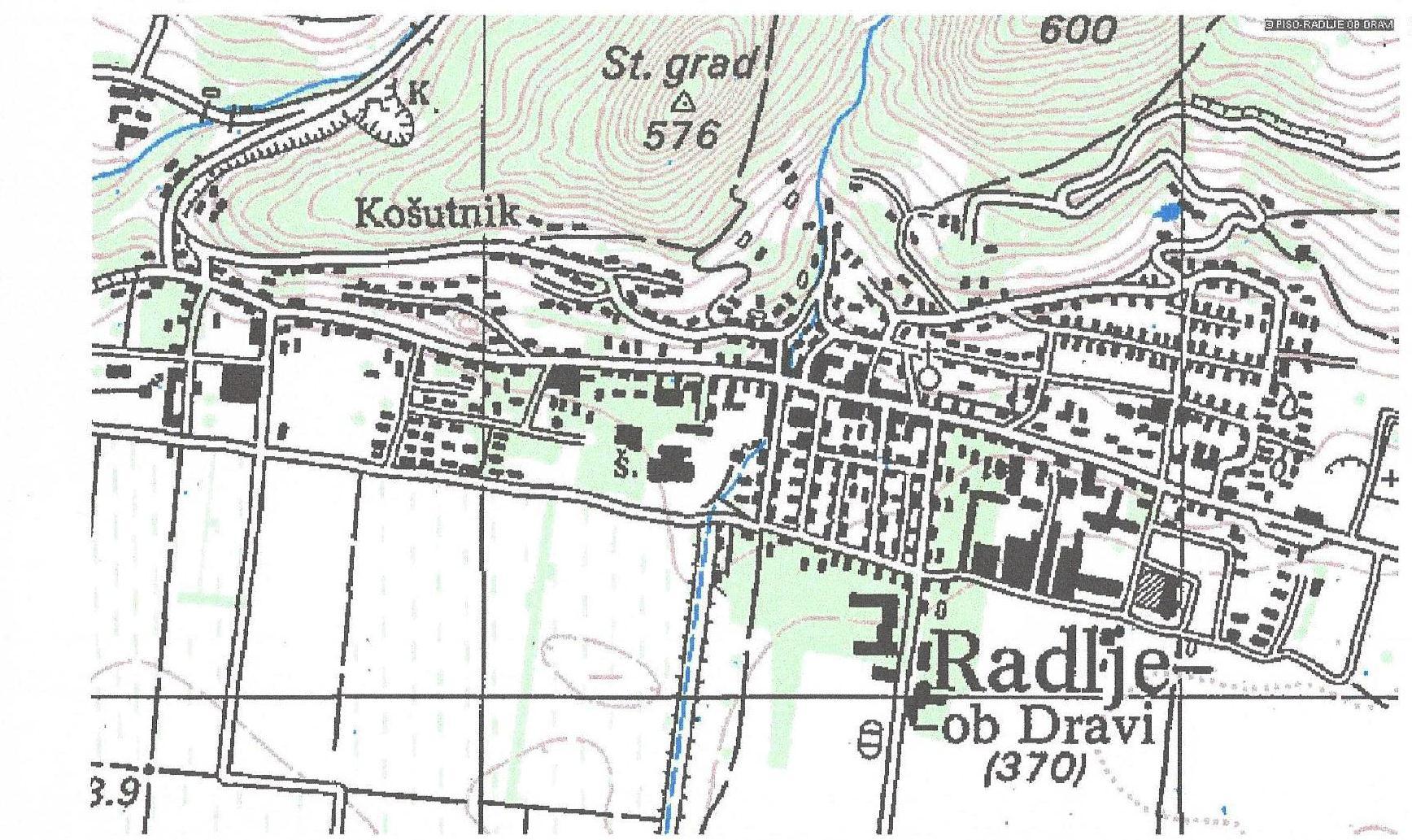 karta_mestaRadelj